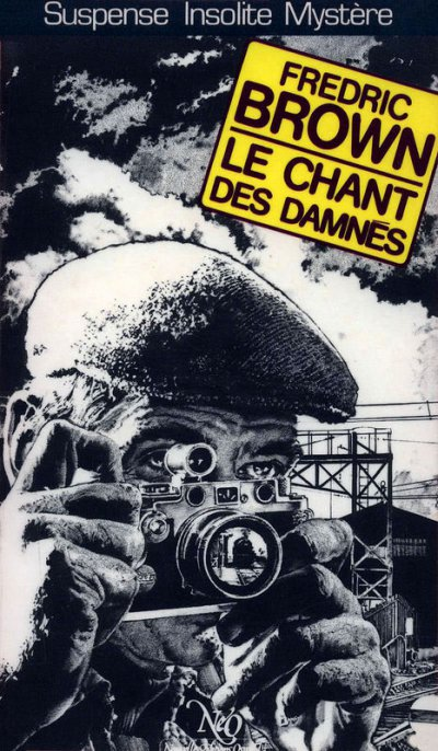 Le chant des damnés de Fredric Brown