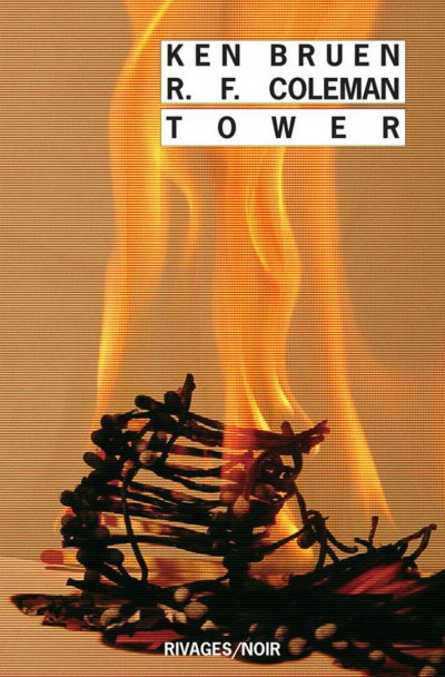Tower de Ken Bruen