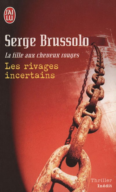 Les rivages incertains de Serge Brussolo