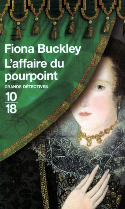 L'affaire du pourpoint de Fiona Buckley