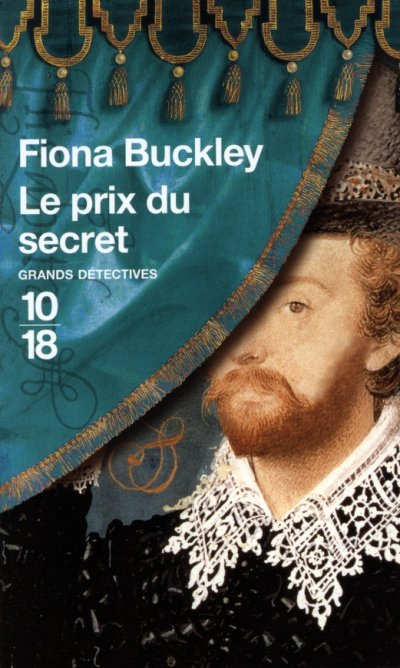Le prix du secret de Fiona Buckley