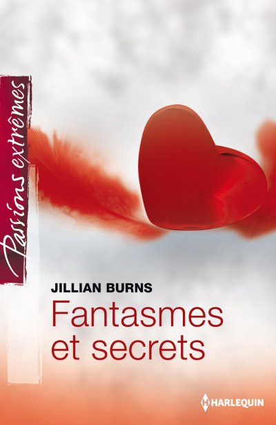 Fantasmes secrets de Jillian Burns