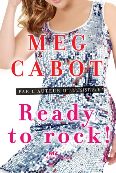 Ready to Rock de Meg Cabot