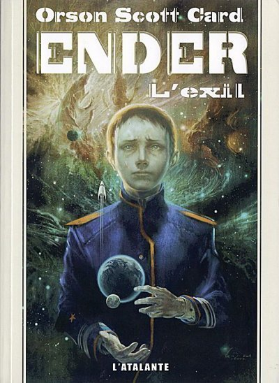 L'exil de Orson Scott Card