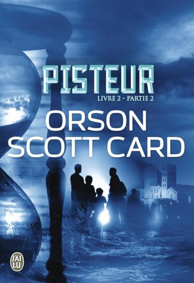 Pisteur de Orson Scott Card