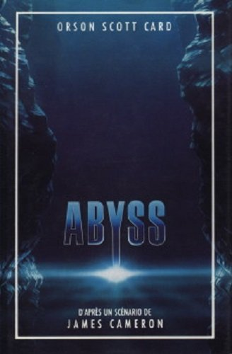 Abyss de Orson Scott Card
