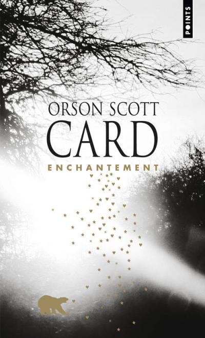 Enchantement de Orson Scott Card
