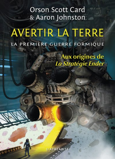 Avertir la Terre de Orson Scott Card