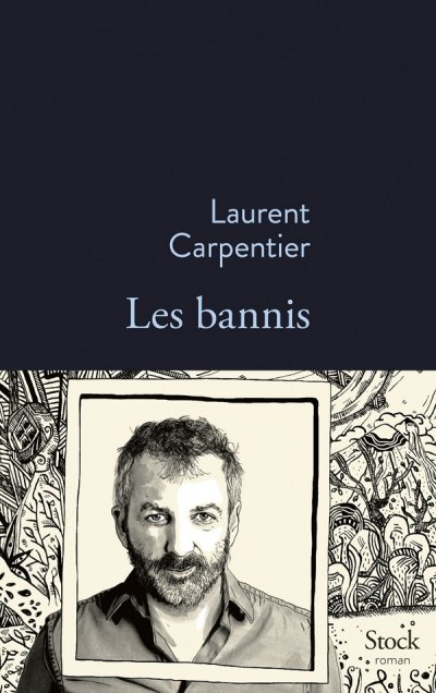 Les bannis de Laurent Carpentier