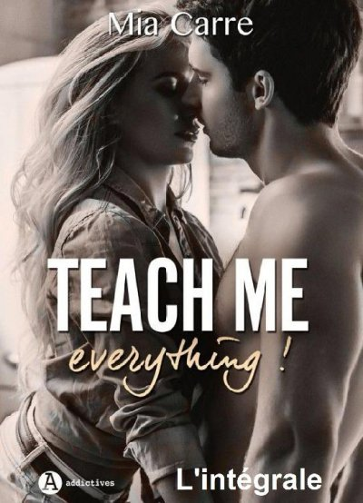 Teach Me Everything de Mia Carre