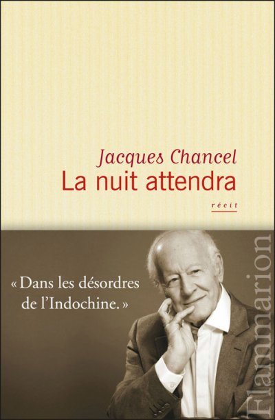 La nuit attendra de Jacques Chancel