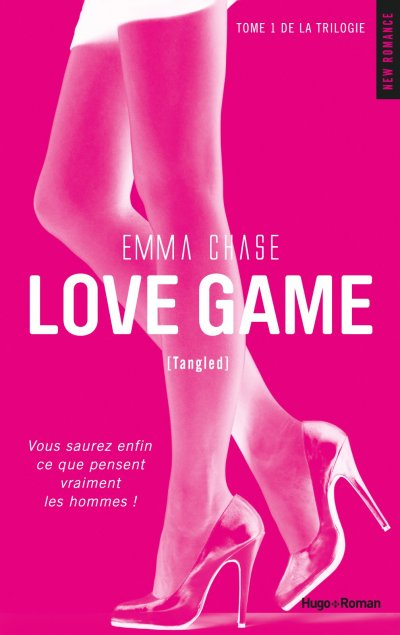 Tangled de Emma Chase
