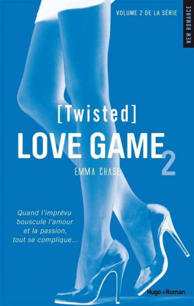 Twisted de Emma Chase