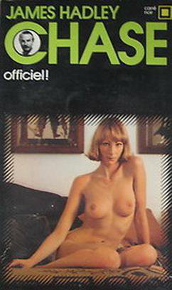 Officiel ! de James Hadley Chase