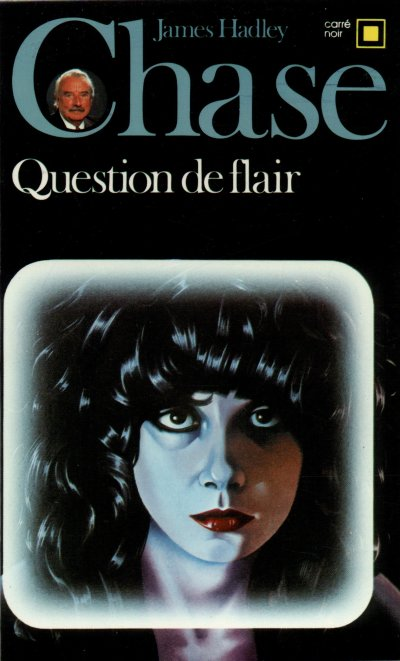 Question de flair de James Hadley Chase