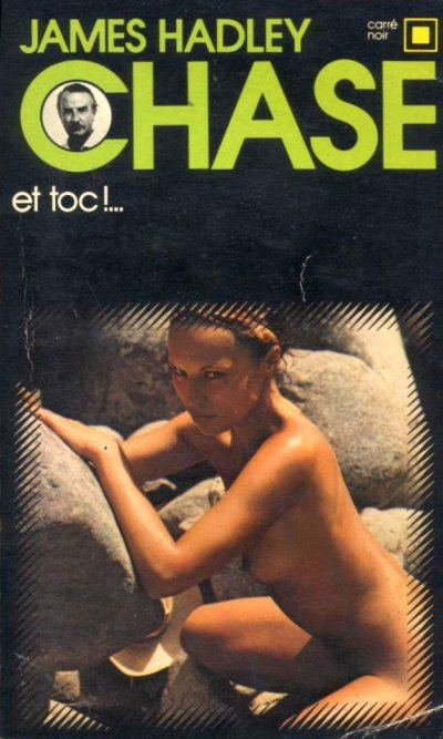 Et toc !... de James Hadley Chase