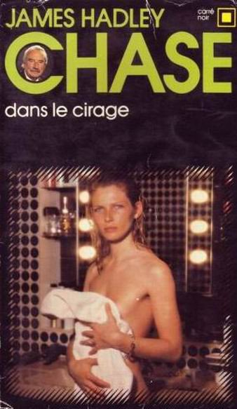 Dans le cirage de James Hadley Chase