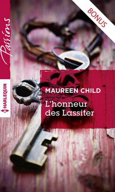 Impossibles retrouvailles de Maureen Child