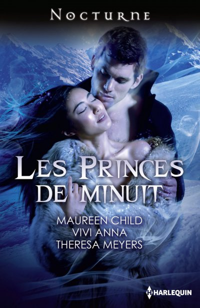 Les princes de minuit de Maureen Child