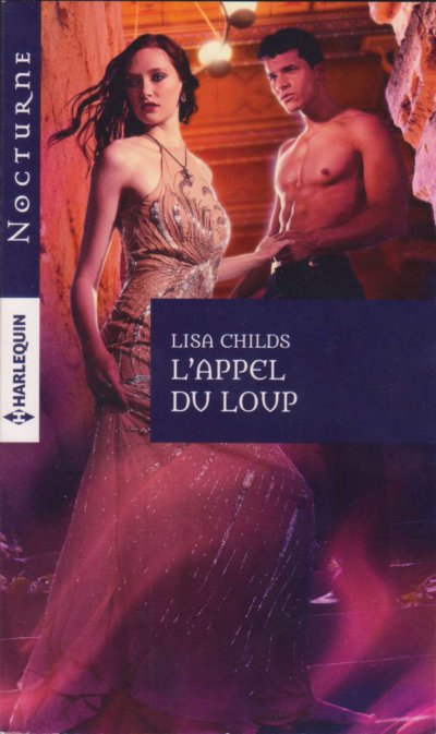 L'Appel du Loup de Lisa Childs