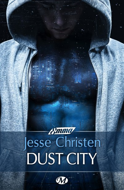 Dust City de Jesse Christen