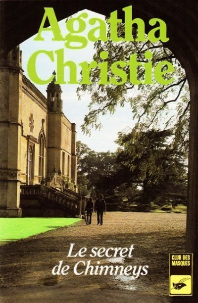 Le secret de Chimneys de Agatha Christie