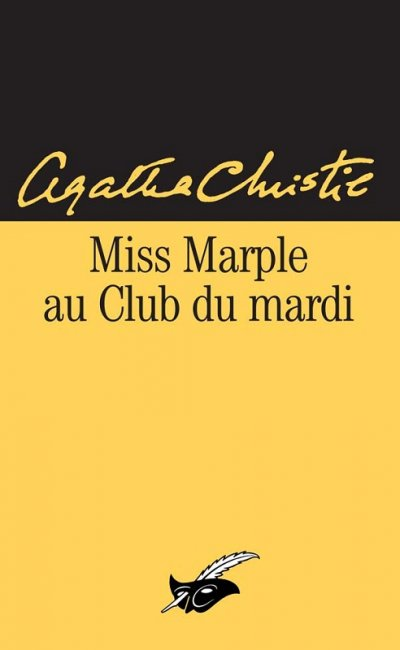 Miss Marple au club du mardi de Agatha Christie