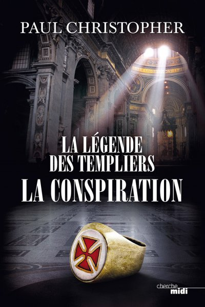 La conspiration de Paul Christopher