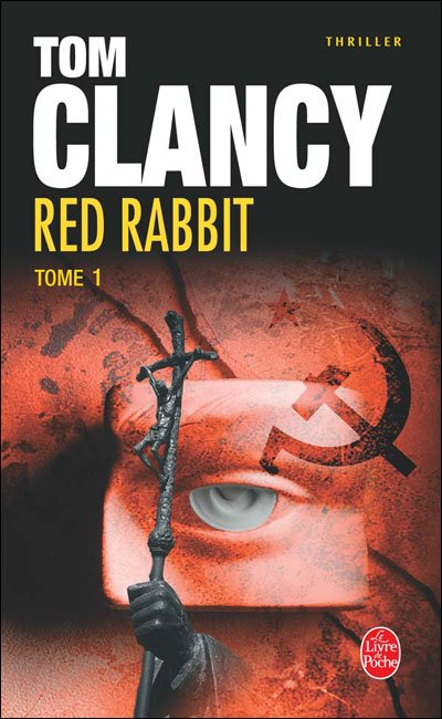 Red Rabbit I de Tom Clancy