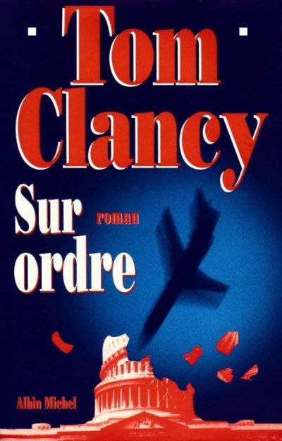 Sur ordre de Tom Clancy