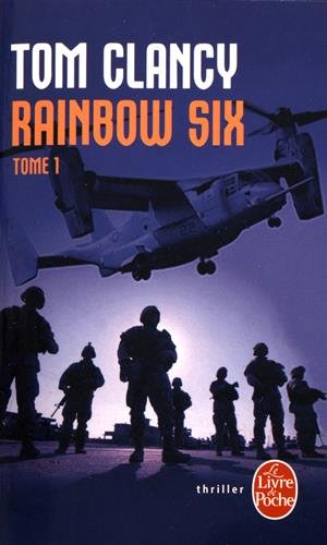 Rainbow Six de Tom Clancy