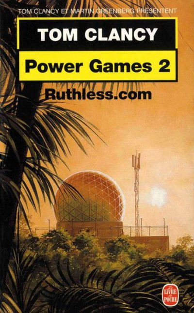 Ruthless.com de Tom Clancy