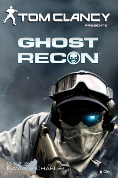 Ghost Recon de Tom Clancy