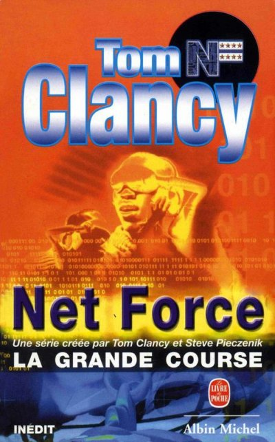 La grande course de Tom Clancy