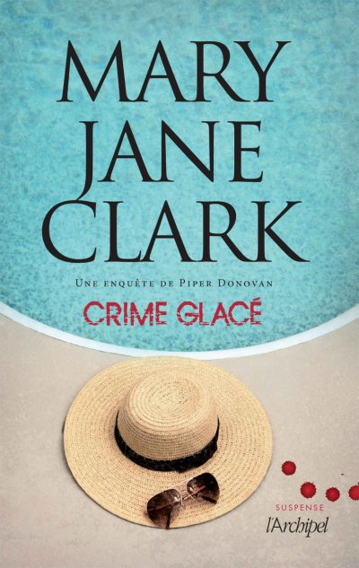 Crime glacé de Mary Jane Clark