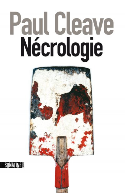 Nécrologie de Paul Cleave