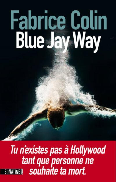 Blue Jay Way de Fabrice Colin