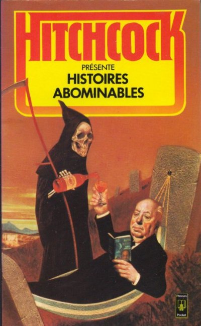 Histoires abominables de  Collectif