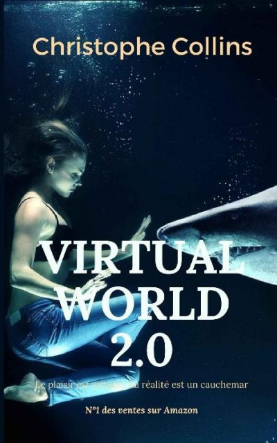 Virtual World 2.0 de Christophe Collins