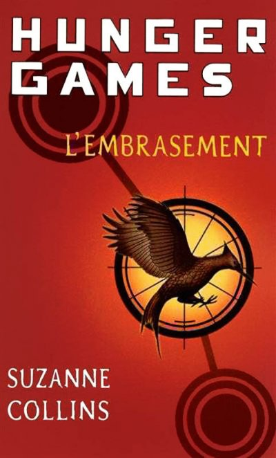 L'embrasement de Suzanne Collins