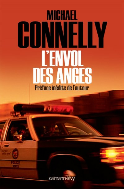 L'Envol des anges de Michael Connelly