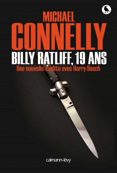 Billy Ratliff, 19 ans de Michael Connelly