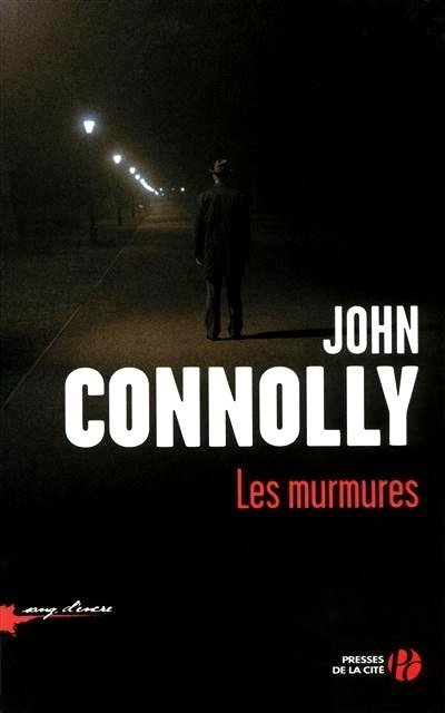 Les Murmures de John Connolly