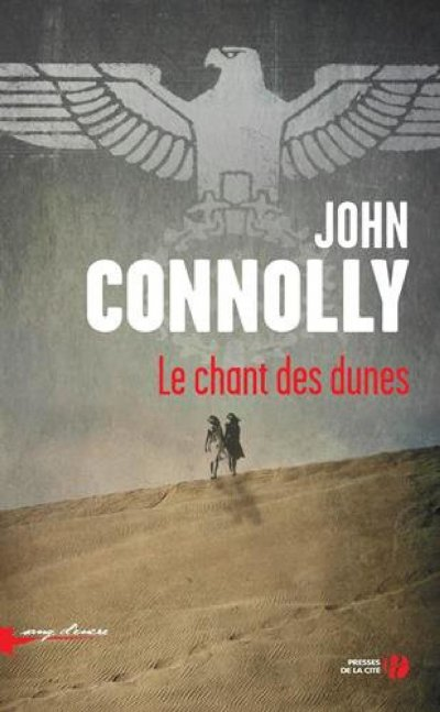 Le chant des dunes de John Connolly