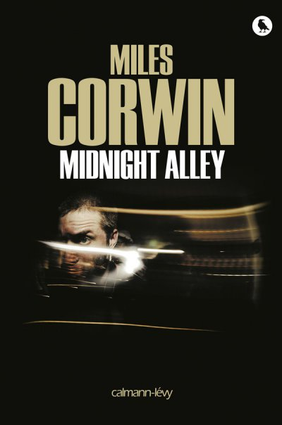 Midnight Alley de Miles Corwin