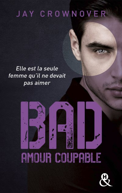 Amour coupable de Jay Crownover