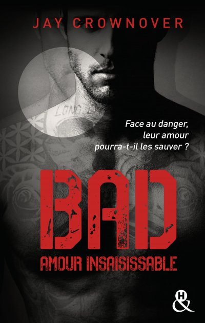 Amour insaisissable de Jay Crownover