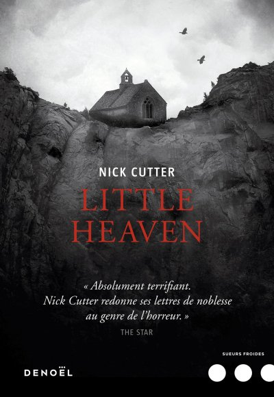 Little Heaven de Nick Cutter