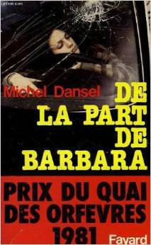 De la part de Barbara de Michel Dansel