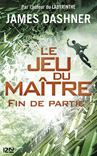 Fin de partie de James Dashner
